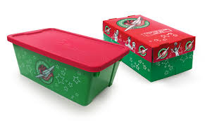 Order Preprinted Shoeboxes