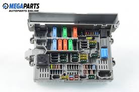 fuse box for bmw 1 e81 e82 e87 e88 1 6 115 hp hatchback 2005 click on the image the view in full size