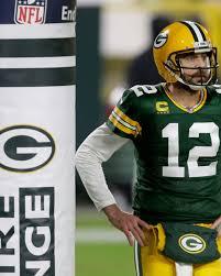 Report: 'Growing Sense' Aaron Rodgers Returns to Packers in 2021 ...