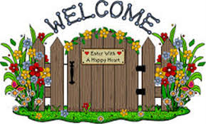 Small Picture Free Garden Gate Clipart Container Gardening Ideas