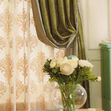 Valance Curtains For Living Room Living Room Curtains With Valance Amazoncom Goodgram 5 Piece