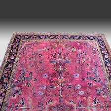 home rugs persian antique persian sarough oriental rug circa 1920 s rr3060