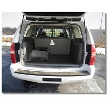 2010-2014 Chevrolet Tahoe Cargo Area Organizer | Pro-gard Products ...