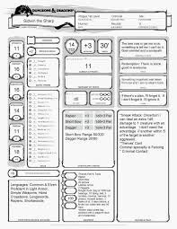 hero forge character sheet gothridge manor my 1st character for d d next