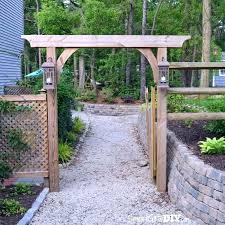 garden arbor with gate garden gate with arbor garden arbor gate intended for garden gate garden