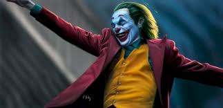 joker 4k smile hd wallpapers