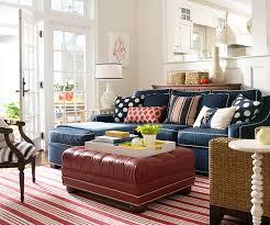 navy blue furniture living room. Family-Friendly Palette Navy Blue Furniture Living Room E