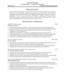 Resume Example For Manager Position Best Of Sample Resume For Finance Template Incredible Entry Level Job