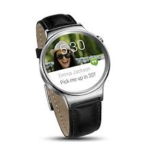 huawei 55020533. huawei watch stainless steel with black suture leather strap (u.s. warranty): amazon.ca: cell phones \u0026 accessories 55020533 c