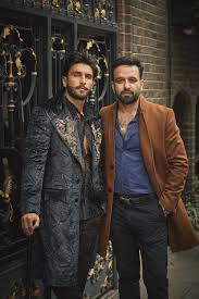 Singh Designer Pakistani Designer Mohsin Naveed Ranjha Has Styled The
