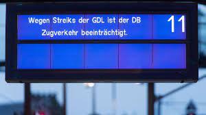 Aug 17, 2021 · arbeitskampf bei deutscher bahn: Deutsche Bahn Lokfuhrer Streik Osten Deutschlands Deutlich Starker Betroffen Wirtschaft