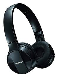 Pioneer Bluetooth Lightweight On Ear Wireless Stereo ... - Amazon.com