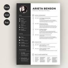 interior design resume template word civil engineer resume template word psd and indesign format