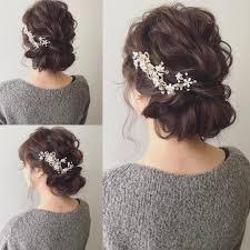 Hair Arrange グアムで挙式をされる花嫁様 ヘアスタイルのご相談でご