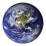 earth (planet)