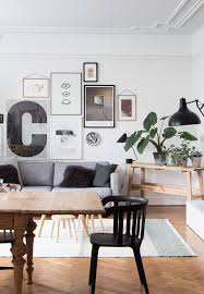 my scandinavian home: Get the look: inspiring sitting room of an ...