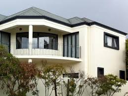 quality exterior house painting