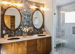 rustic bathroom lighting. Bathroom 5 X 7 Transitional With Marble Shower Lighting Rustic Vanity