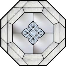 name stained glass octagon 14
