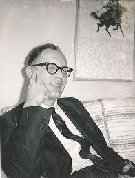 Herbert C. Johnson, who championed BWCA, dies | Star Tribune