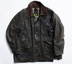 A Buyers Guide To Barbour Put This On