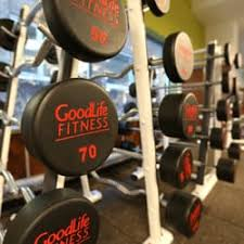 photo of goodlife fitness halifax ns