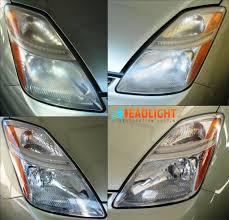 Headlight Restoration | Headlight Restoration Austin