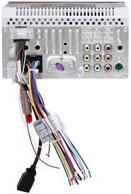 c3 c4 c5 c6 c7 corvette 1968 2014 boss audio double din 6 2 inch boss audio bv9364b wiring diagram at Boss Audio Wiring Diagram