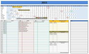Templates Training Plan Template Training Excel Templates For