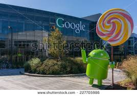 google office in usa. Plain Usa Mountain View Causa Nov 2 2014 Android Lollipop Replica In Google Office Usa Throughout