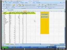 Formatos De Remision En Excel Procedimiento Para Importar