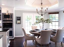 Kitchen Table Light Fixer Upper Yours Mine Ours And A Home On The River Table And