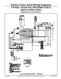 acco hoist wiring diagram on acco images free download wiring Warn A2000 Wiring Diagram acco hoist wiring diagram 4 electric chain hoist control diagram warn rt25 winch wiring diagram warn a2000 winch wiring diagram