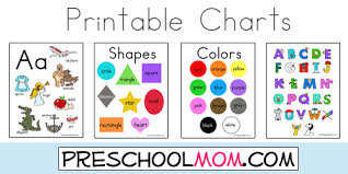 Check out our printable art selection for the very best in unique or custom, handmade pieces from our digital prints shops. Free Printable Classroom Charts Kids Learning Charts Kindergarten Learning Classroom Charts