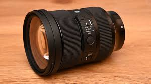 <b>Sigma 24</b>-<b>70mm f/2.8</b> AF <b>DG</b> DN Art review | Digital Camera World