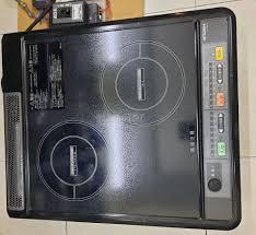 bếp từ hồng ngoại nội địa nhật mitsubishi điện220v - 85346486
