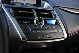 2015 Lexus NX 200t F SPORT • Carfanatics Blog