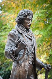 WMNF | Frederick Douglass Statue West Chester University. Photo By ...
