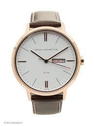 Мужские <b>часы French Connection FC1262TRG</b> купить за 8720 руб.