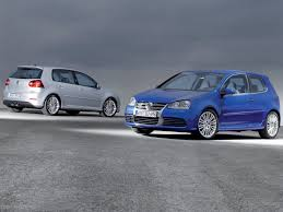 Volkswagen Golf R32 Pictures and Specifications | RapidCars.com