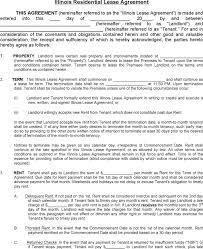 Free Rental Lease Agreement Md Elegant Free Lease Extension Addendum ...