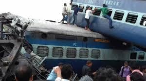 रेल हादसा - चित्र के लिए चित्र परिणाम