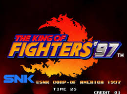The The King of Fighters '97 (Mame)