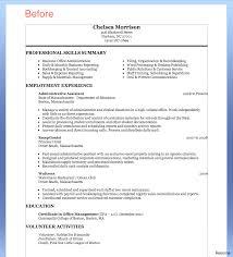 Office Assistant Job Description For Resume Resumes For Office Assistants Resume Bilingual Receptionist Skills 15