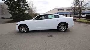 dodge charger 2015 white. 2015 dodge charger se awd bright white fh762855 redmond seattle youtube