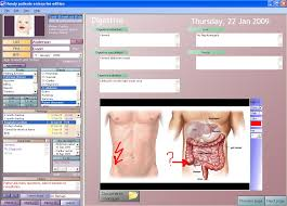 Digital Medical Chart Electronic Health Record Wikipedia