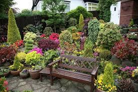 Small Picture Garden Designs Ideas markcastroco