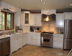 Kitchen Ceramic Floor Tile Cheap Kitchen Remodel Ikea Pendant Lamp Ceramic Floor Tile Brown