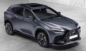 Lexus NX (2021): 300h/Hybrid/Preis/Innenraum