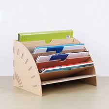 desk paper tray. Fine Desk New Creative Wooden DIY Multifunction Office Desk Document Trays School  Teachers Multi Sector Wooden Documentation 911in File Tray From  Inside Paper